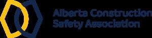 Alberta Construction Safety Association logo
