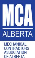 MCA Alberta logo