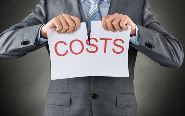 Maintenance Agreement Costs